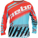 _Hebo End-Cross Stratos Jersey Turquoise | HE2537TU | Greenland MX_