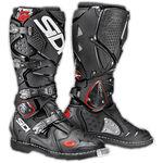 _Sidi Crossfire 2 Boots Black | BSD2202200 | Greenland MX_