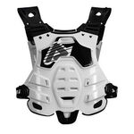 _Acerbis Profile chest protector white | 0016987.030 | Greenland MX_