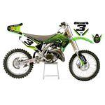 _Kawasaki KX 125/250 03-08 Full Sticker Kit Eli Tomac | SK-KX152503ET | Greenland MX_