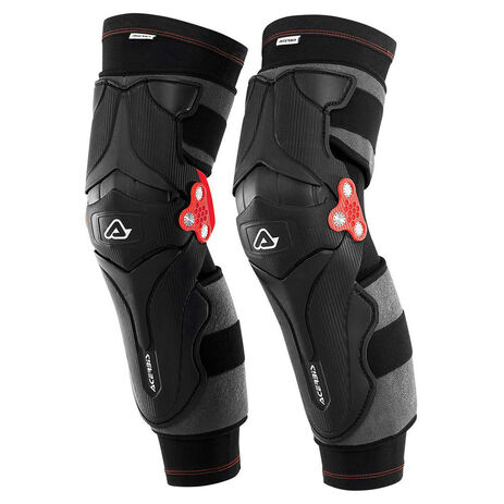 _Acerbis X-Strong knees Guards | 0016810.315 | Greenland MX_