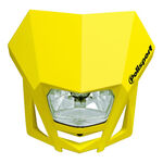 _Polisport LMX Headlight | 8657600003-P | Greenland MX_