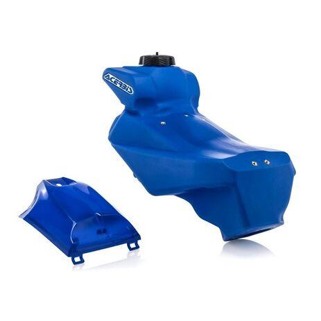_Acerbis Fuel Tank Yamaha YZ 250 F 19-21 YZ 450 F 18-21 10 Liters | 0023305.040.700-P | Greenland MX_