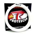 _Silencer Protector Protescap 24-34 cm (2 strokes) White | PTS-S2T-WT | Greenland MX_