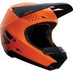 _Shift Whit3 Label Helmet Orange   19336-009-P   Greenland MX_