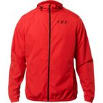 _Fox Attacker Windbreaker Red | 21157-346 | Greenland MX_