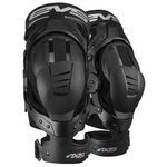 _EVS AXIS Sport Knee Brace Black | EV-AXSPBK | Greenland MX_