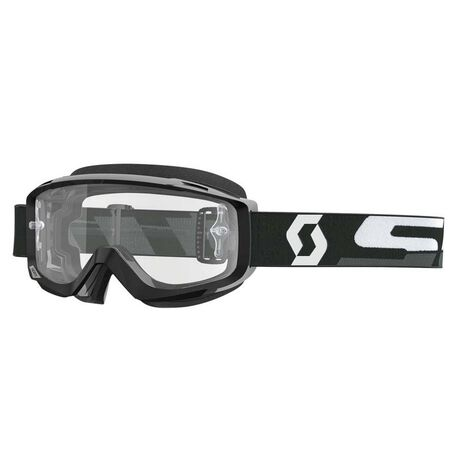 _Scott Split OTG Goggles Black/White | 2625991007113-P | Greenland MX_