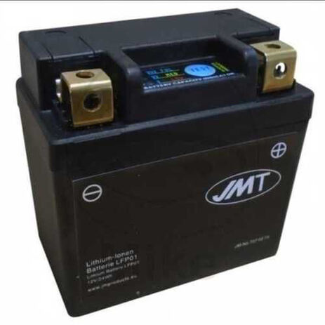 _JMT LFP01 Battery Lithium Honda CRF 250/450 17-18 Husqvarna FC FS 16-17 | 7070074 | Greenland MX_