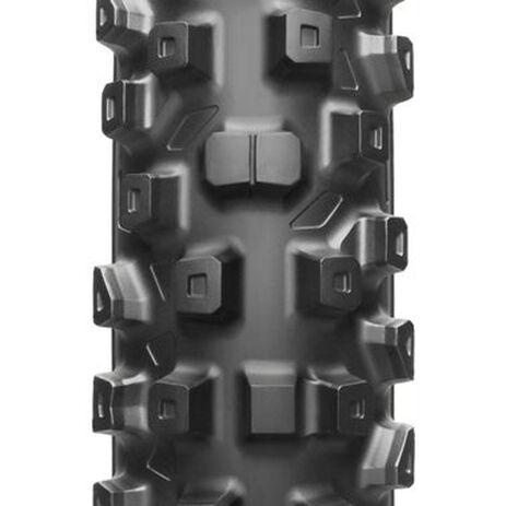 _Neumático Bridgestone Battlecross X30 51M 80/100/21 | NB7182 | Greenland MX_