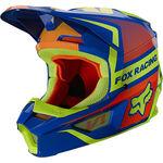_Fox V1 OKTIV Youth Helmet | 25878-002 | Greenland MX_