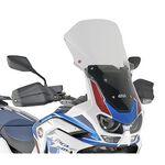 _Bulle Basse et Sportive Givi Honda CRF 1100 L Africa Twin AS 20-.. | D1178ST | Greenland MX_