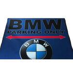 _Pit Mat Hurly BMW 2 X 1.60 Mts   CP-BM001   Greenland MX_