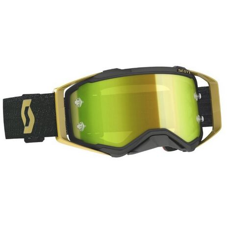 _Scott Prospect Goggles Black/Gold/Yellow | 2728211236289-P | Greenland MX_