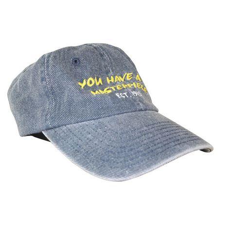 _Hebo Montesa Urban Hat | MT6002 | Greenland MX_