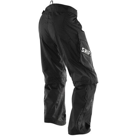 _Shift Recon Granite Pants Black | 7572-001-P | Greenland MX_