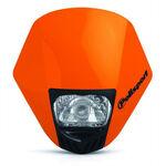 _Polisport HMX Headlight Orange | 8662800005 | Greenland MX_