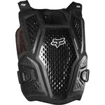_Fox RaceFrame Impact SB Protector Black | 24266-001 | Greenland MX_