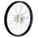 _Talon-Excel Yamaha WR 250/450 F 03-13 21 x 1.60 front wheel silver-black | TW754DSBK | Greenland MX_