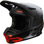_Fox V2 BNKZ Helmet | 24868-001 | Greenland MX_