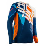 _Acerbis MX Stormchaser Special Edition Jersey Orange Fluo/Blue   0022690.204   Greenland MX_
