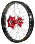_Talon-Excel Honda CRF 150 R 06-.. 16 x 1.85 rear wheel red-black | TW668WRBK | Greenland MX_