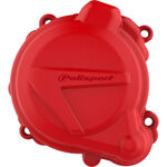 _Ignition Cover Protector Polisport Beta RR 250/300 13-18 Red | 8463300002 | Greenland MX_
