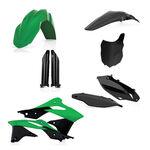 _Acerbis Kawasaki KX 250 F 13-16 Full Plastic Kit | 0016876.553-P | Greenland MX_