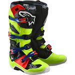_Troy Lee Designs Tech 7 MX Boots | 939198701-P | Greenland MX_