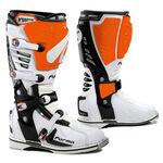 _Forma Predator Boots Orange/White 47 | FORC420-16-47 | Greenland MX_