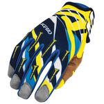 _Acerbis MX2 Gloves Blue/Yellow | 0021631.248.00P | Greenland MX_