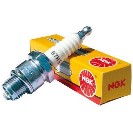 _NGK B7HS Spark Plug | B7HS | Greenland MX_