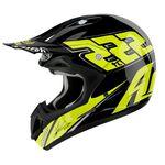 _Airoh Jumper 222 Tony Cairoli Helmet | JTC1500P | Greenland MX_
