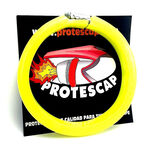 _Silencer Protector Protescap 24-34 cm (2 strokes) Yellow   PTS-S2T-YW   Greenland MX_