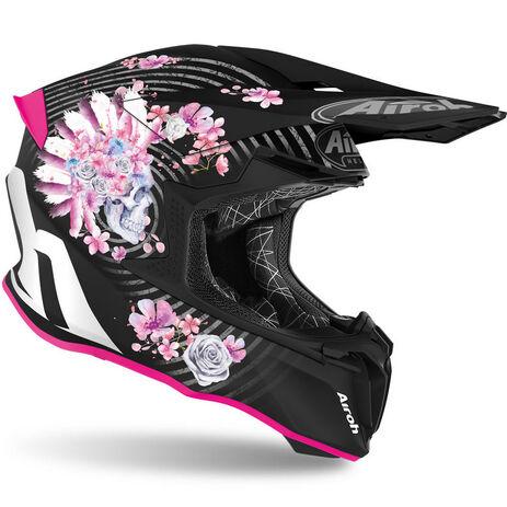 _Airoh Twist 2.0 Mad Helmet   TW2M54   Greenland MX_