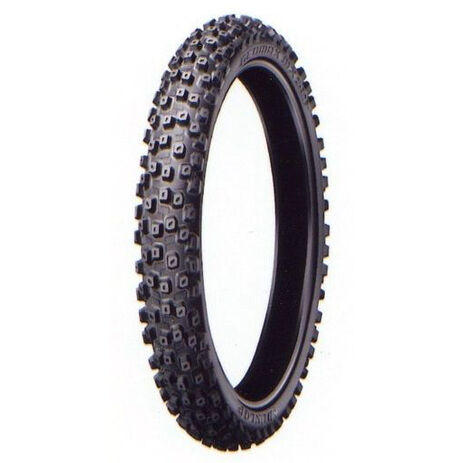 _Dunlop geomax mx 52 70/100/19 tire | 633321 | Greenland MX_