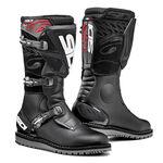 _Sidi Trial Zero.1 Boots BLack   BSD2063300   Greenland MX_