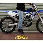_Zeta Lowering Kawasaki KX 450 F 17 Black | ZE56-05270 | Greenland MX_