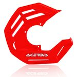 _Acerbis X-Future Front Disc Protector | 0024328.110-P | Greenland MX_