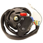 _Electric Wire KTM EXC/EXC-F 00-15 Husaberg TE/FE 09-14 Husqvarna TE/FE 14-..   GK-1542   Greenland MX_