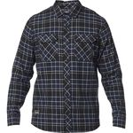 _Camisa Fox Traildust Flannel Midnight | 23826-329 | Greenland MX_
