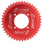 _Rear Sprocket JITSIE Trial Beta 03-..Gas Gas 02-.. Sherco 02-..Jotagas, TRS, Vertigo, Scorpa, Ossa 41T Red | JI-BT2807R | Greenland MX_