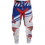 _Hebo End-Cross Stratos Pants White | HE3537B | Greenland MX_