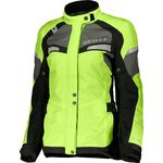 _Scott Storm DP Ladies Jacket | 264283513232-P | Greenland MX_