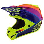 _Troy Lee Polyacrylite Beta Helmet | 11173201-P | Greenland MX_