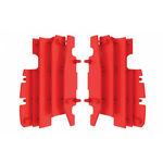 _Honda CR 125/250 R 05-07 Radiator Louver Kit Red | 8459800002 | Greenland MX_