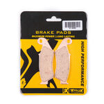 _Prox Front Brake Pad Honda CR 125/250/500 87-94 | 37.105302 | Greenland MX_