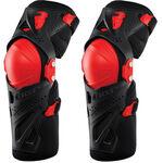 _Rodilleras Semi Ortopédicas Thor Force XP Rojo/Negro | 2704-0362P | Greenland MX_