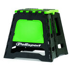 _Polisport Folding Bike Stand Green | 8981500005 | Greenland MX_