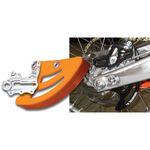 _Rear disc protector TMD KTM 04-18 Husqvarna 14-18 Eje 20 mm | RDP-KTM-OR | Greenland MX_